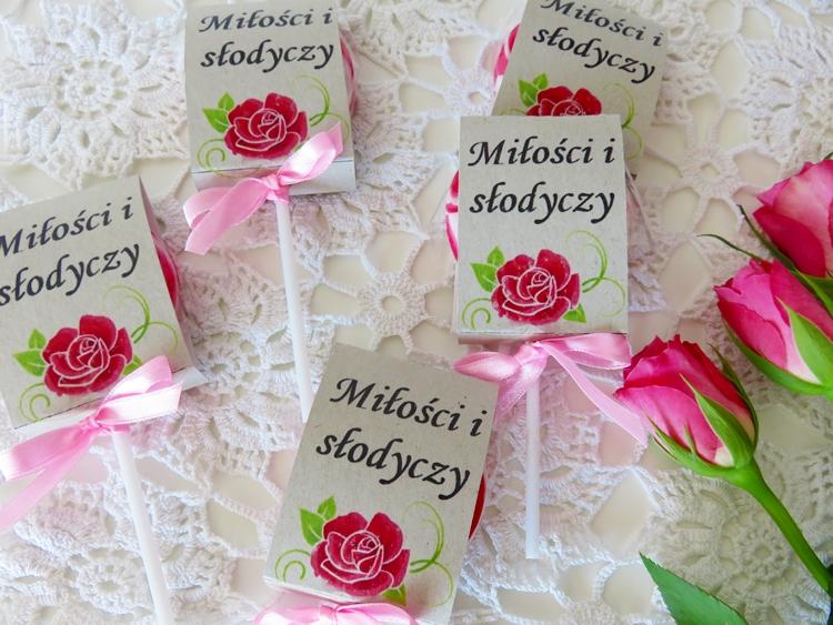 5 prezentów dla gości weselnych