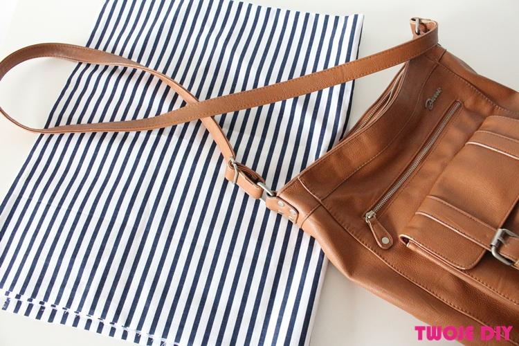 Jak uszyć torbę plażową?