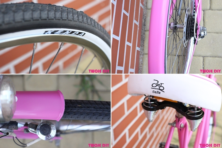 metamorfoza roweru 1
