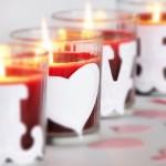 Świeczki miłości