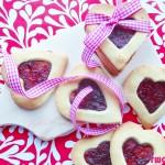 Ciasteczka serca