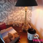 Lampka wieża Eiffla