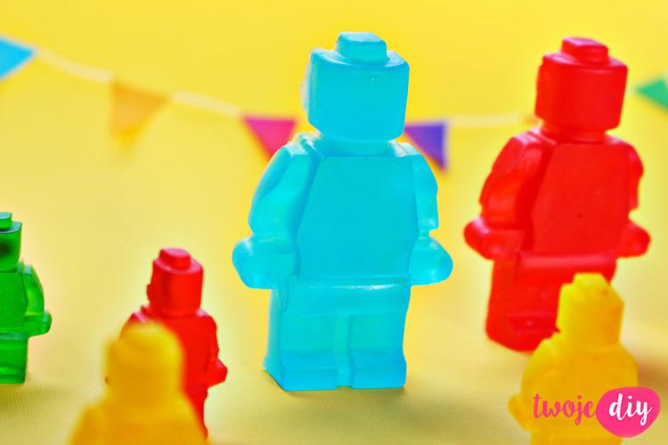 Mydełka lego 10