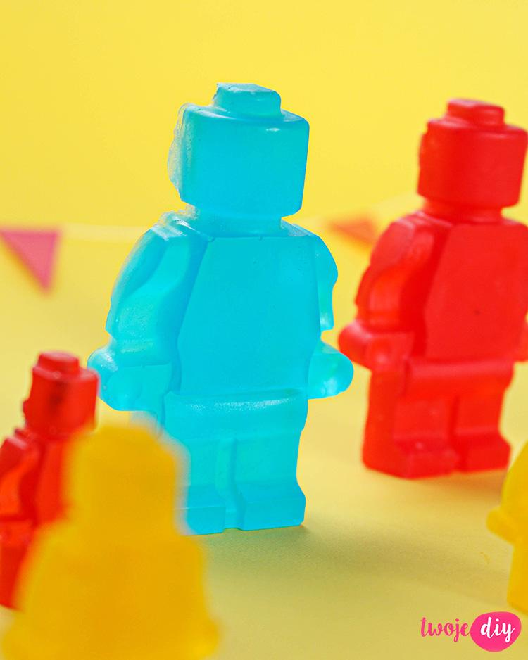 Mydełka lego 9