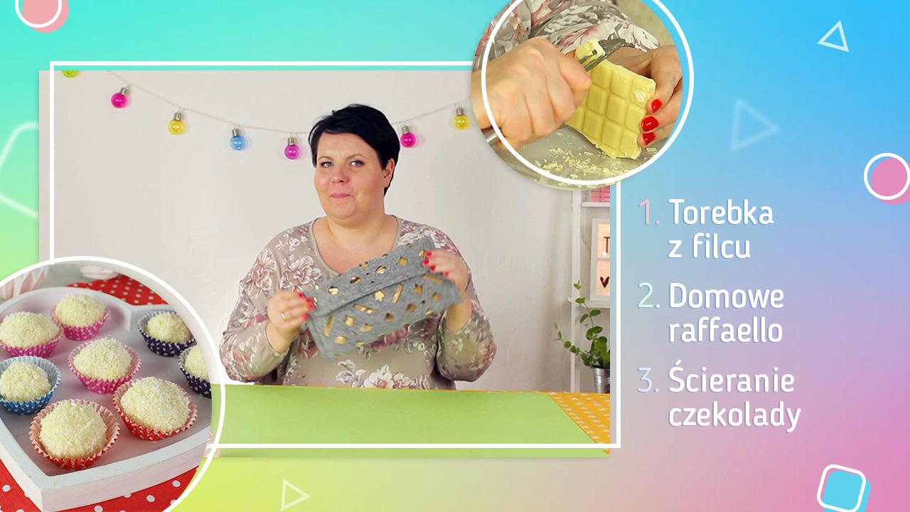 Torebka DIY