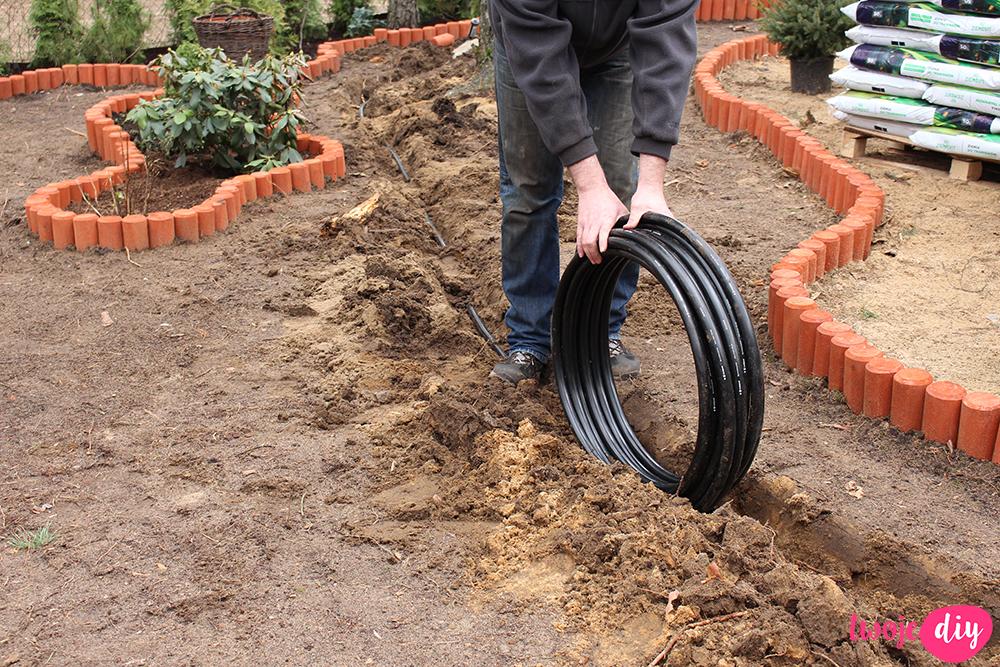 Jak zrobić nawadnianie ogrodu