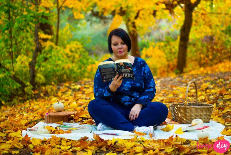 10 książek na jesień