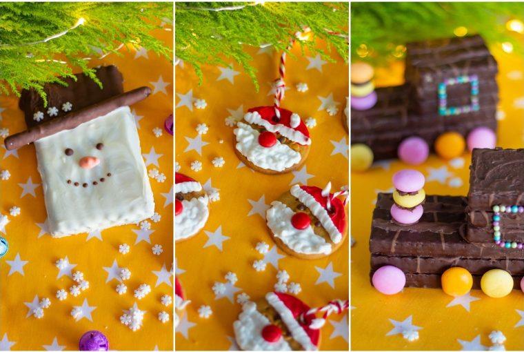 świąteczne słodycze diy