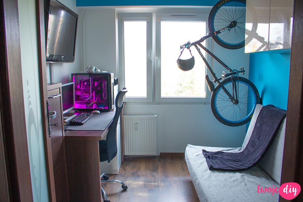 Jak urządzić mały pokój nastolatka