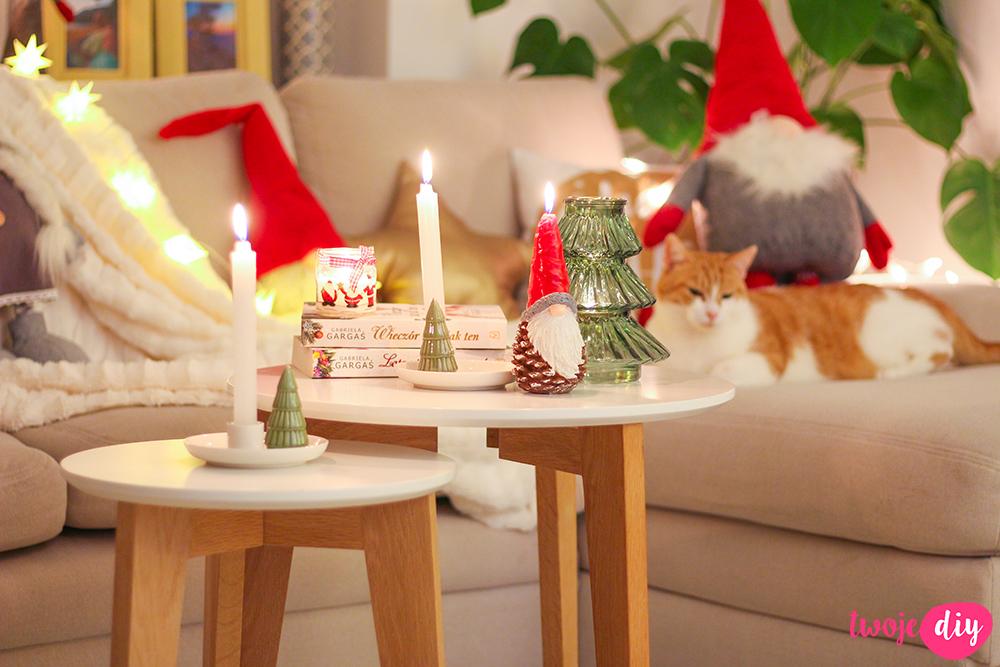Skrzaty świąteczne